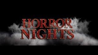 Coco Bongo Horror Nights 2016