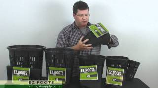 RediRoot (formerly EZ-Roots) Aeration System