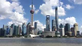 Video : China : Some scenes from ShangHai 上海 2014 ...
