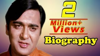 Sunil Dutt - Biography in Hindi | सुनील दत्त की जीवनी | Life Story | जीवन की कहानी | Unknown Facts - Download this Video in MP3, M4A, WEBM, MP4, 3GP