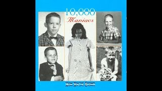 (-!-) 10,000 Maniacs / What's The Matter Here