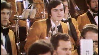 Versteckte Kamera: Blasmusik Horgen (1976)