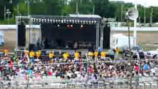 "Jordan Pruitt Live - Singing ""Miss Popularity"""