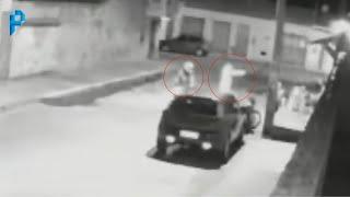 Polícia prende líder de grupo criminoso suspeito de realizar série de assaltos em Paulo Afonso
