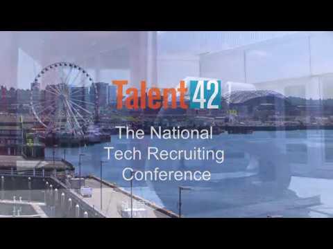 Talent 42 Alt Promo (For Sponsors)