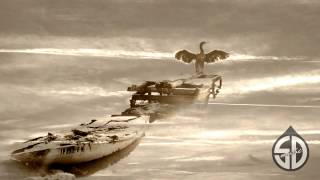 Ryan Farish - Touch The Sky