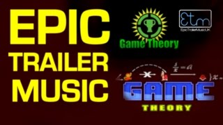 Game Theory Theme  (EPIC Orchestral Cover)