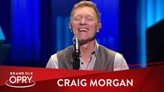 "Craig Morgan - ""the Father, My Son And The Holy Ghost"" 