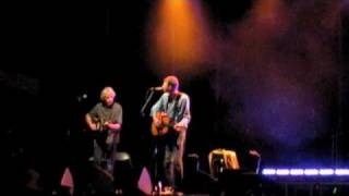 Joel Plaskett — Natural Disaster (live)