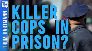 Can Minnesota Put Killer Cops In Prison? (w/ Trahen Crews)