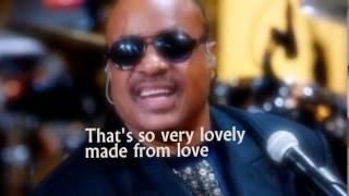Stevie Wonder - Isn't She Lovely