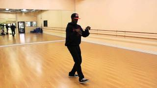 Cherish -Damages Choreo By Russy Russ/ITZ Cliq
