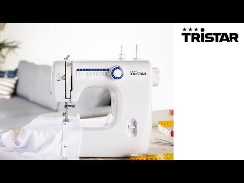 Maquina de coser Eléctrica Tristar SM-6000
