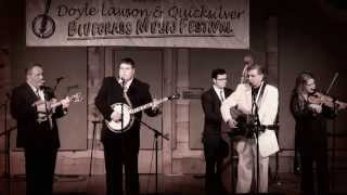 Larry Sparks & The Lonesome Ramblers -  I Just Want to Thank You Lord