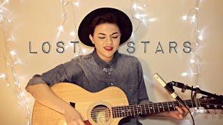 Lost Stars - Adam Levine Cover