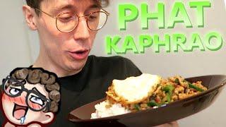 ♥ PHAT KAPHRAO - CHEF SPUZ - Sp4zie IRL