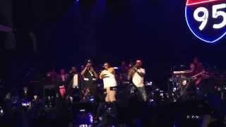 TheTrophyLife.Net: State Property Reunites at Jay Z's B-Sides Concert w/ Beanie Sigel & Memph Bleek!