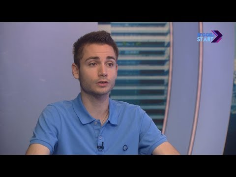 DIGI Sport, Reggeli Start Kovács Attila YouTube