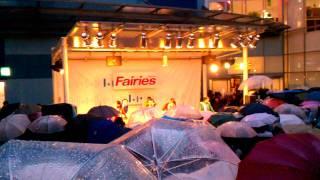 Fairies(フェアリーズ)2011/11/19_16:00_ららぽーと柏の葉_HERO/sweetjewel
