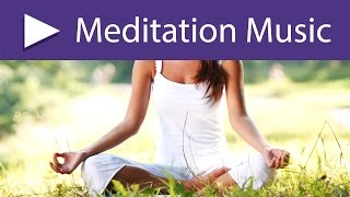 8 HOURS Healing Sounds for Meditation | Instrumental Music Therapy, Sounds of Nature