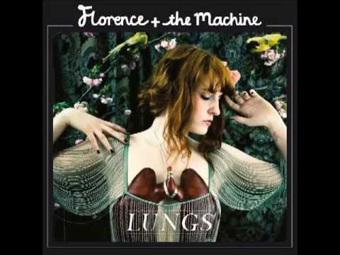 My Boy Builds Coffins (2009) (Song) by Florence + The Machine