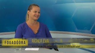 TV Budakalász / Fogadóóra / 2020.09.10.