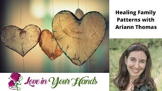 Youtube with Love in Your Hands 0:07 / 28:43 Love in Your Hands Podcast: Healing Family Patterns with Ariann Thomas sharing on Palm ReadingOnline DatingRelationshipFor finding my Soulmate