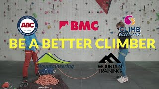 How to Be a Better Climber by teamBMC