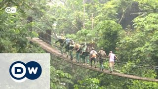 Global Ideas: Naturschutz oder Landnutzung?   Global 3000
