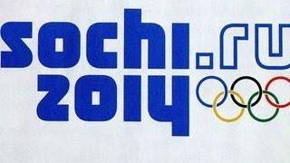 Церемония закрытия олимпиады в Сочи 2014 [Салют]
