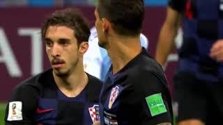 ワールドカップアルゼンチンvsクロアチア0‐3WorldCupArgentinavsCroatia