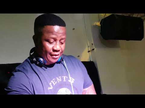 DJ Fresh live @ Kwa Ace, Khayelitsha, Cape Town opholamedia