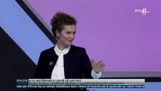 Magazina Informative - Imazh i Ditës - Dita Botërore e Lirisë së Shtypit 03.05.2021