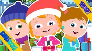 Umi Uzi | Deck The Halls | Christmas Songs For Kids | Merry Christmas | Kids Carols