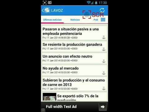 Video of Argentina Noticias