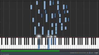 Harry Potter Prologue Piano Solo