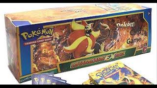 Pyroar  - (Pokémon) - FAKE Pokemon Cards - Pyroar Ex Box??? WTF? (EPIC PULLS)