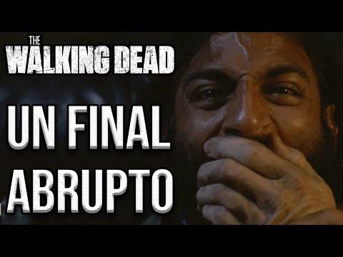 "Análisis Episodio 7 Temporada 10 ""Abre tus Ojos"" - The Walking Dead"