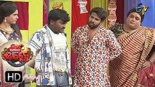 Hyper Aadi Raising Raju Performance   Jabardsth    2nd March 2017  ETV  Telugu