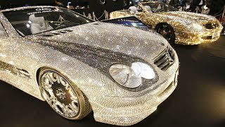 15 Expensive Useless Things Billionaires Spend Their Money On!