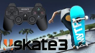 This Mobile Game Has SKATE 3 Locations!