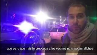 La policía de Vidal y Jorge Macri desbarata compleja red terrorista