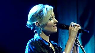 Dido   Hurricanes   Roundhouse, London   May 2019