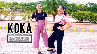 Koka   Badshah   Khandaani Shafakhana   Jasbir Jassi   Dhvani Bhanushali   Dancing Sisters