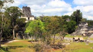Ancient MAYA - Why The Collapse?