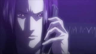 AMV - Death Note - Buried Alive (Avenged Sevenfold)