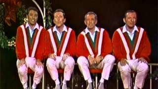 Andy Williams and his brothers - Happy Holiday Season