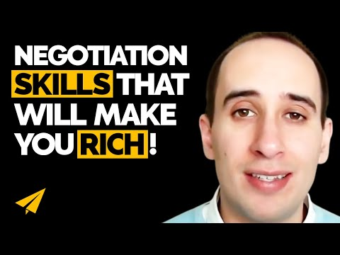 Video Negotiation Skills - How do you negotiate a great deal?