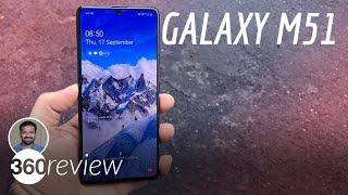 Samsung M51 Review: Insane Battery Life, but Is This the Best Phone Under 25000 Rupees? - Download this Video in MP3, M4A, WEBM, MP4, 3GP