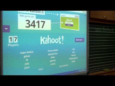 Kahoot it hack videoparades cz